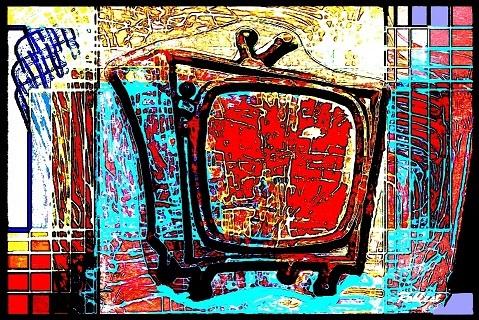 Serie: TV pop-op