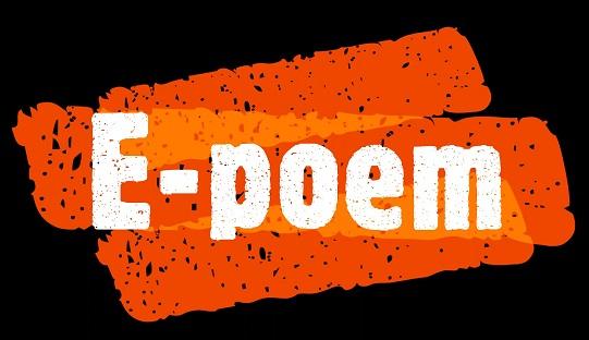 E-poems